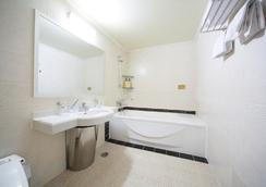 Manhattan - ソウル - 浴室