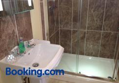 Cherrybrook - グラストンベリー - 浴室