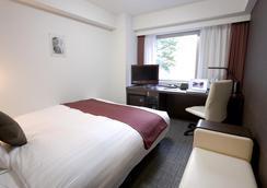 ダイワロイネットホテル新横浜 - 横浜市 - 寝室