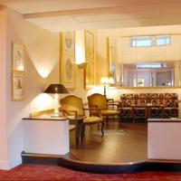 ホテル ブリストル ザルツブルク Bar Lounge