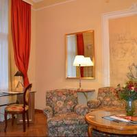 ホテル ブリストル ザルツブルク Guest Room