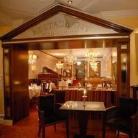 ホテル ブリストル ザルツブルク Restaurant