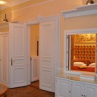 ホテル ブリストル ザルツブルク Suite