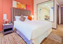 パーク アベニュー チャンギ - シンガポール - 寝室