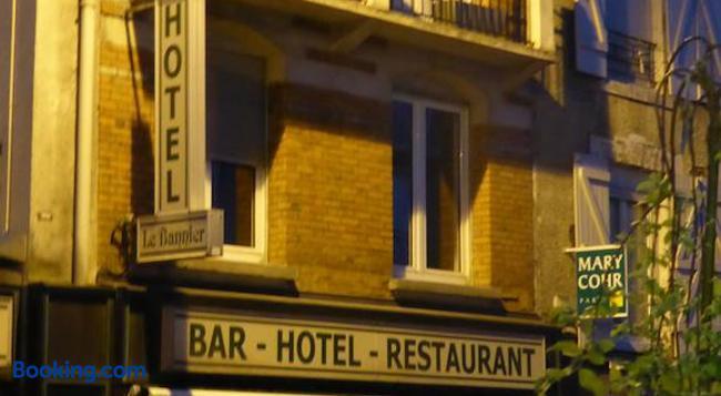 ル バニアー ホテル レストラン - Orléans - 建物