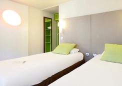 Hotel Campanile Auxerre - Monéteau - Auxerre - 寝室