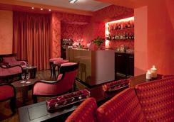 Hotel Fiume - ローマ - バー
