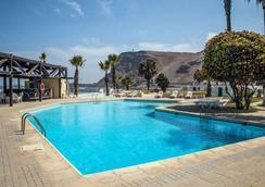 Panamericana Hotel - Arica - アリカ - プール