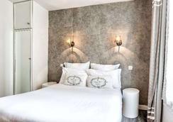 アトリエ モンパルナス ホテル - パリ - 浴室