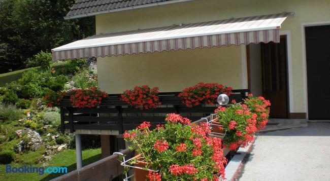 ゲストハウス リュビツァ - Plitvicka Jezera - 建物