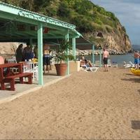 Bird Rock Beach Hotel Beach