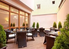 ベストウエスタン プラス ブリストル ホテル - ソフィア - レストラン