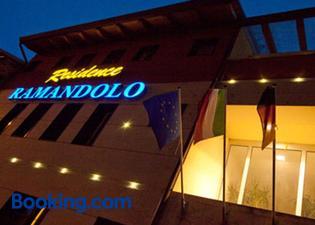 ホテル ラマンドーロ