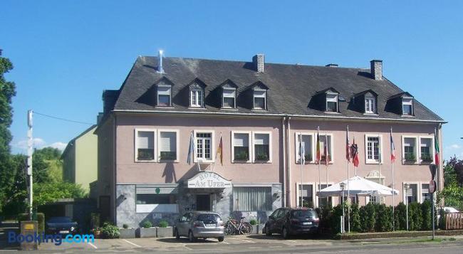 Hotel Am Ufer - Trier - 建物