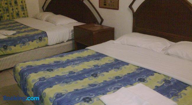 Pangkor Bay View Beach Resort - パンコール - 寝室