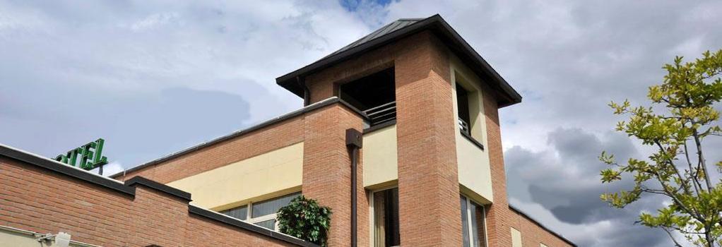 Tulip Inn Turin West - トリノ - 建物