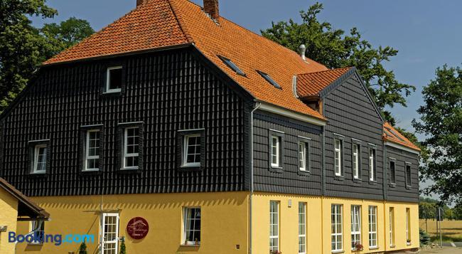 Landhaus Heidekrug - Hildesheim - 建物