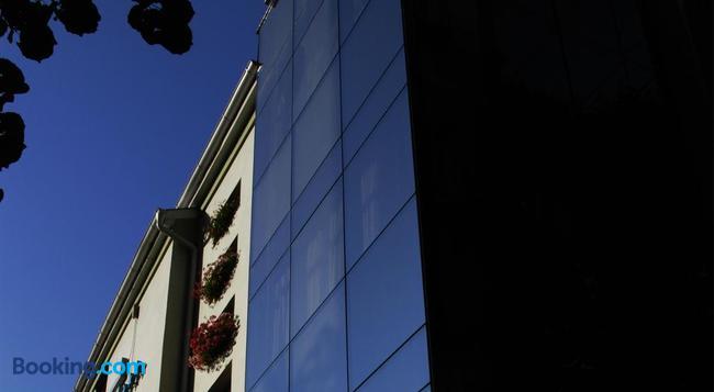 Do Stil Boutique Hotel - ティミショアラ - 建物