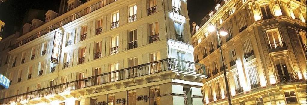 オテル べロイ サンジェルマン バイ ハッピーカルチャー - パリ - 建物