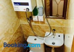 スリープ イン ホテル - 香港 - 浴室