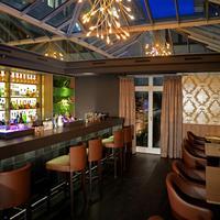 ベストウエスタン プレミア ホテル ヴィクトリア Bar/Lounge