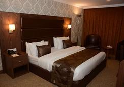 Ankawa Royal Hotel & Spa - アルビール - 寝室