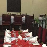 New Ambassador Hotel Dining