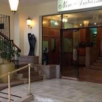 New Ambassador Hotel Featured Image