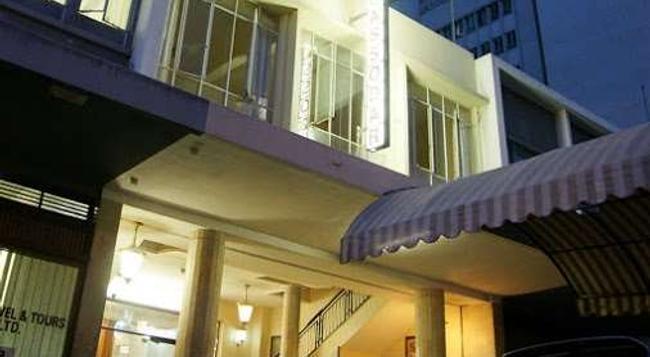 New Ambassador Hotel - ハラレ - 建物