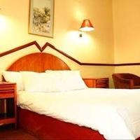 New Ambassador Hotel Guestroom