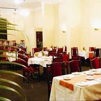 New Ambassador Hotel Restaurant