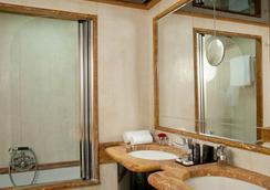 ホテル ヴァラディエール - ローマ - 寝室