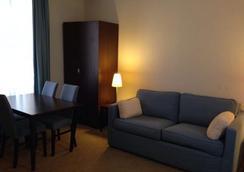 アパルトテル サン ジャン - ルルド - 寝室