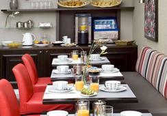 ジャックズ ホテル - パリ - レストラン