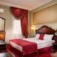 Staro Hotel Guest room