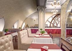 Staro Hotel - キエフ - レストラン