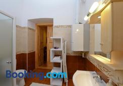 セントラム ヴァンデガーズ - エゲル - 浴室