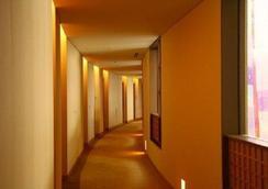 丸ノ内ホテル - 東京 - 寝室