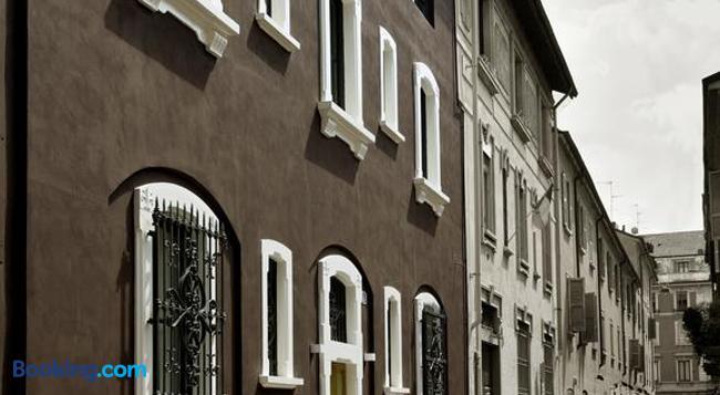 コンコクト ミラノ - ミラノ - 建物