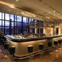 ザ ペンツ ホテル Bar Lounge