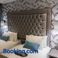 ザ ビバリー ホテル ロンドン ヴィクトリア