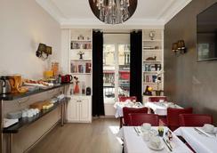 ル トゥウェルブ - パリ - レストラン