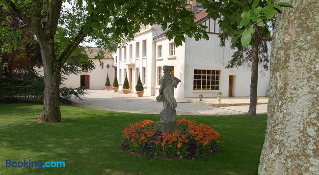 La Villa Champagne Ployez-Jacquemart - ランス - 建物