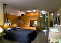 ゾーン - ローマ - 寝室