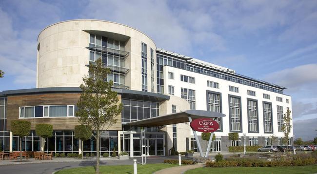カールトン ホテル ブランチャーズタウン - ダブリン - 建物