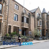 レウリー ハウス ユニバーシティ オブ オックスフォード