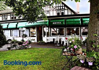 ホテル シュヴァイツァーハウス