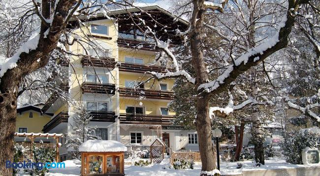 Haus Mühlbacher - Bad Hofgastein - 建物