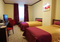 パーク ホテル ゴロシエヴォ - キエフ - 寝室