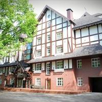 パーク ホテル ゴロシエヴォ Exterior view